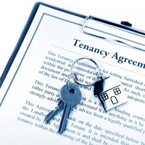 New Standardized Lease Required For Residential Tenancies In Ontario
